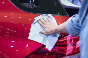 Prepping Your Car For Sale