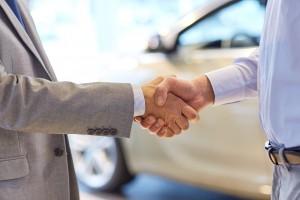 prepare car for sale